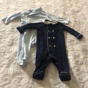 Little Prince - 2 gorgeous Ralph Lauren pjs